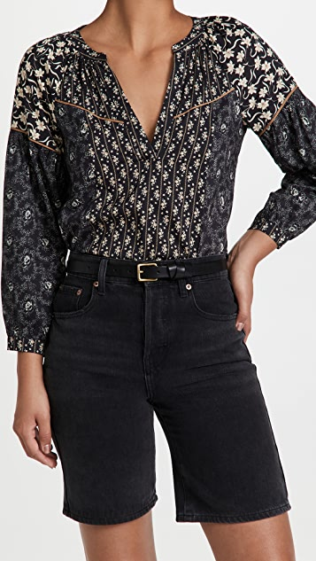 PAIGE Julienne 女式衬衫