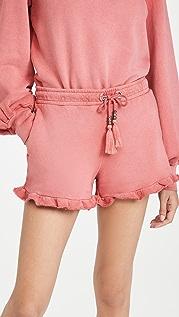PAIGE Amandine Shorts