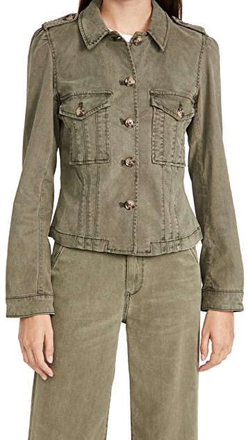 PAIGE Pacey Jacket
