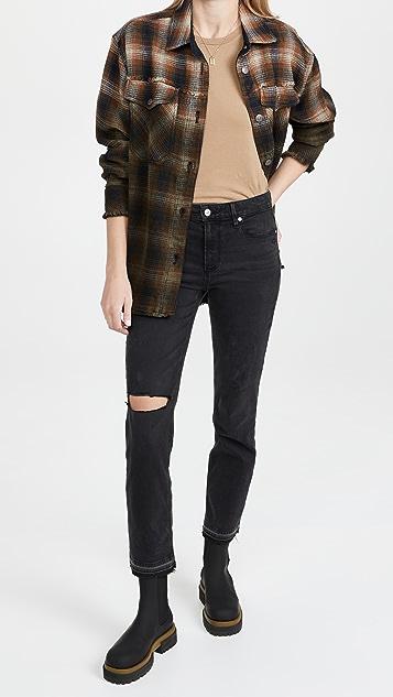 PAIGE Cindy Jeans