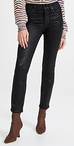 PAIGE - Cindy Luxe Coating Jeans