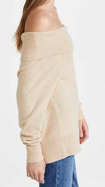 PAIGE Izabella Sweater