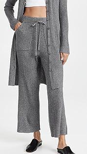PAIGE Olivine 长裤