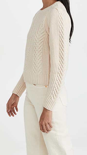 PAIGE Elizabeth Sweater