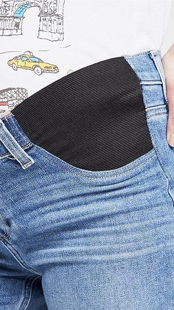 PAIGE Cindy Maternity Jeans