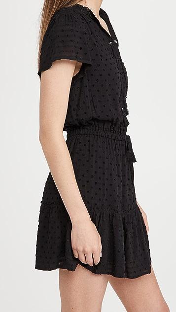 PAIGE Jannah Dress