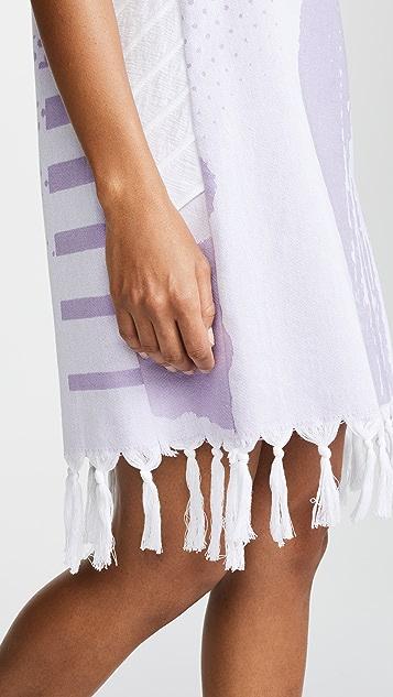 Paradised Carey Dress