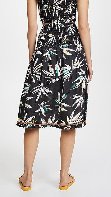 A Peace Treaty Cayo Skirt