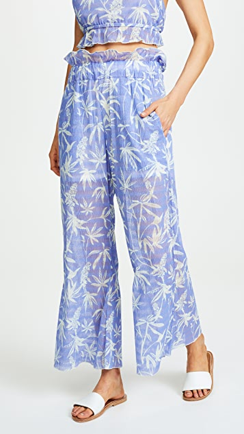 A Peace Treaty Boetica Pants