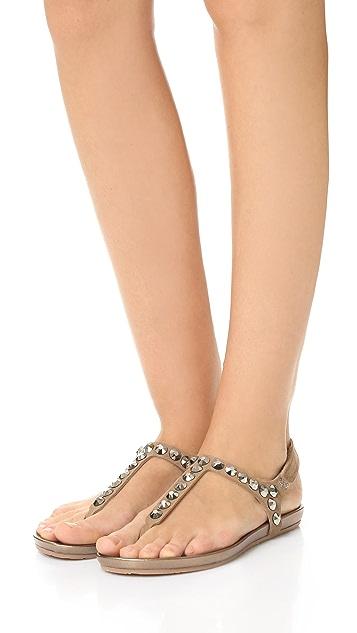 Pedro Garcia Judith Flat Sandals