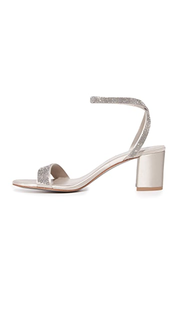Pedro Garcia Xela Block Heel Sandals