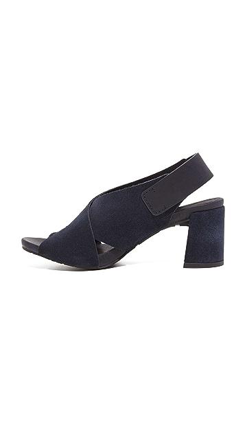 Pedro Garcia Wara City Sandals