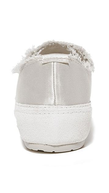 Pedro Garcia Parson Sneakers