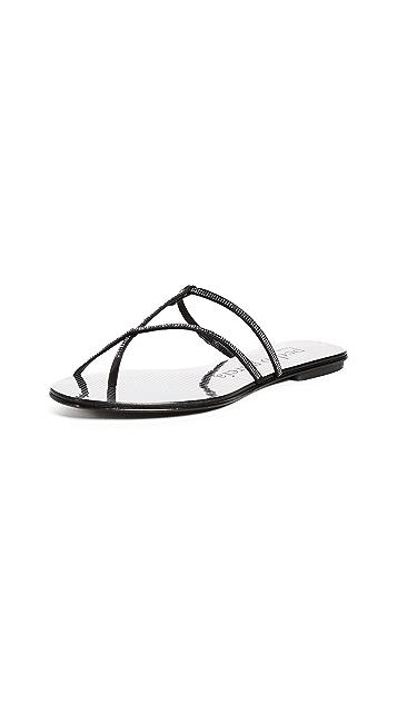 Pedro Garcia Estee Thong Sandals