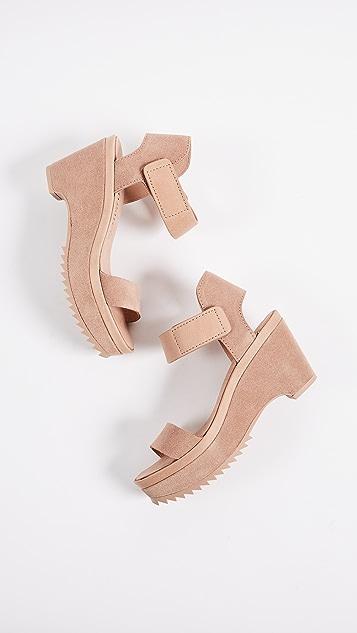 Pedro Garcia Franses Sandals