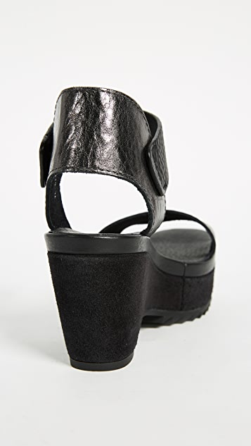 Pedro Garcia Franses Wedge Sandals