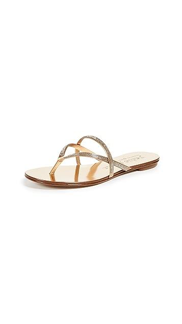 Pedro Garcia Sosie Thong Sandals