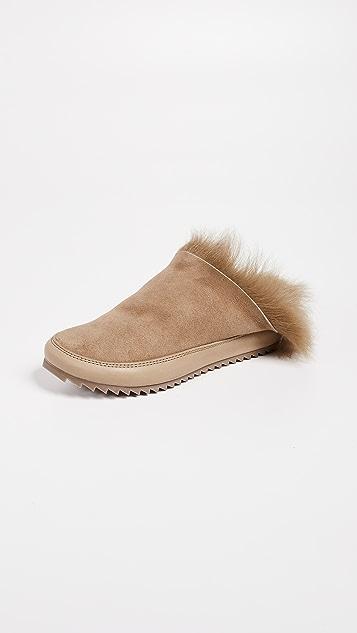 Pedro Garcia Jan Slip On Sneakers