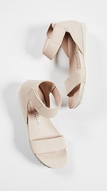 Pedro Garcia Jenile 凉鞋