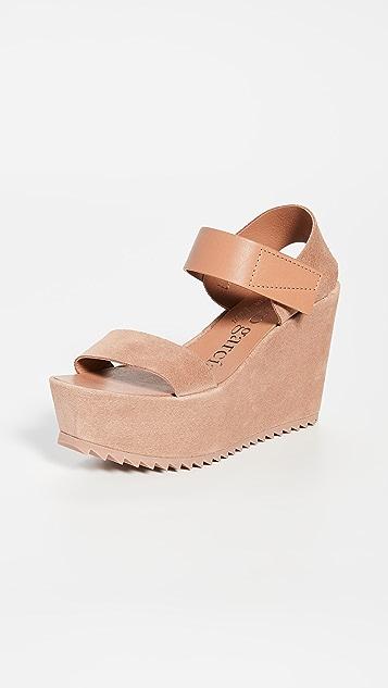 Pedro Garcia Farrah 凉鞋