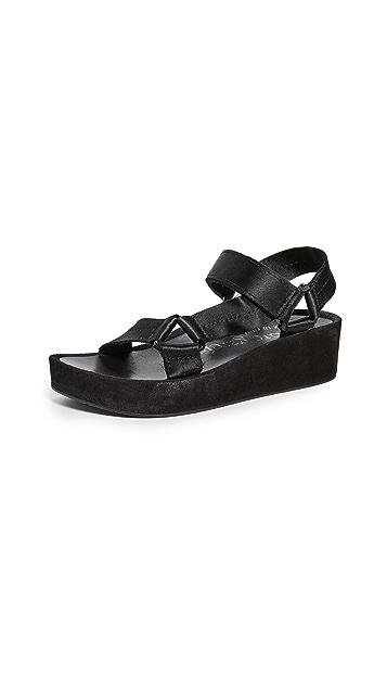 Pedro Garcia Luze 凉鞋
