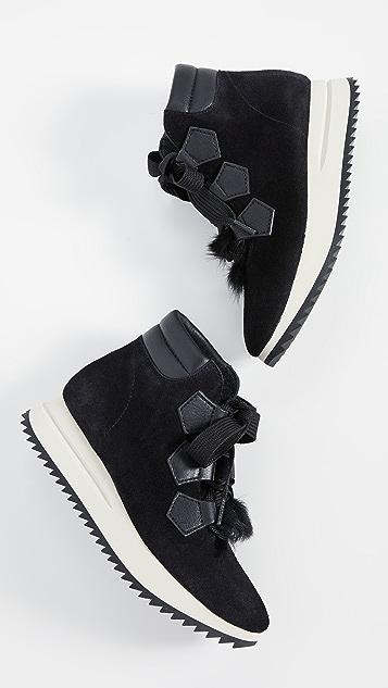 Pedro Garcia Olaf Sneaker Boots