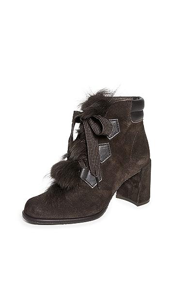 Pedro Garcia Wilmette Boots