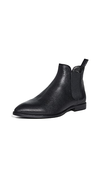 Pedro Garcia Zerlin Booties