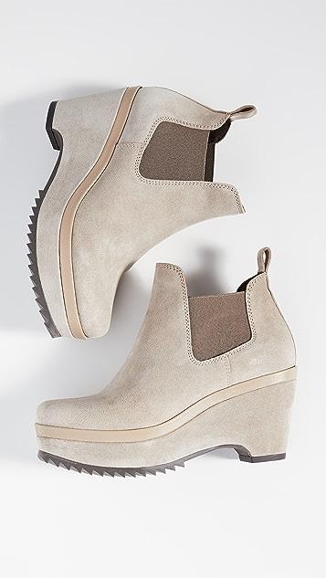 Pedro Garcia Faustine 靴子