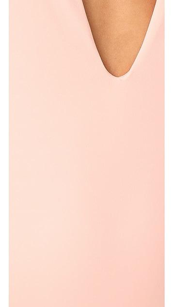 Peixoto Flamingo One Piece