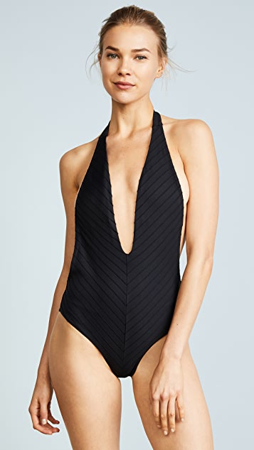 Peixoto St Kitts One Piece