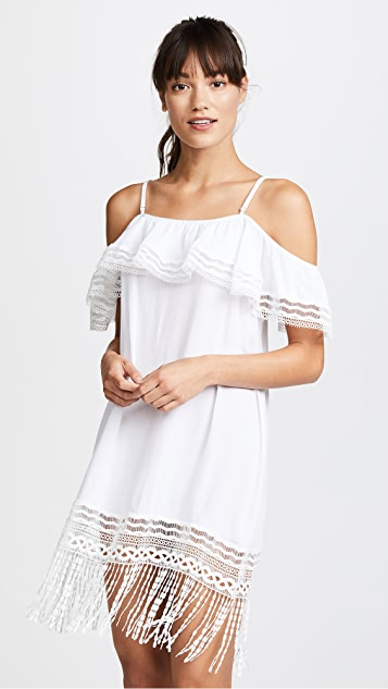 Peixoto Playa Blanca Dress