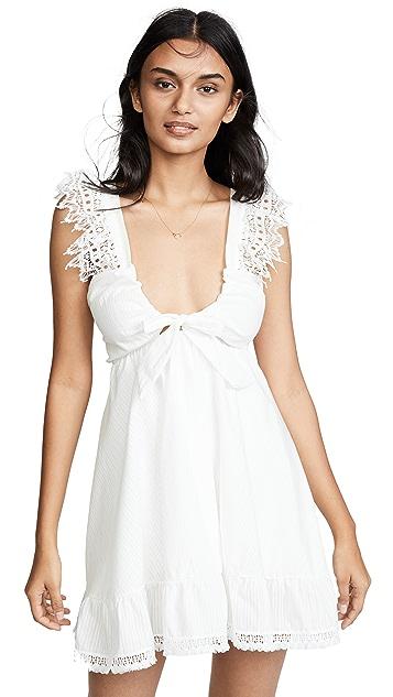 Peixoto Farrah Dress