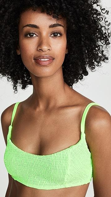 Peixoto Jojo Bikini Top