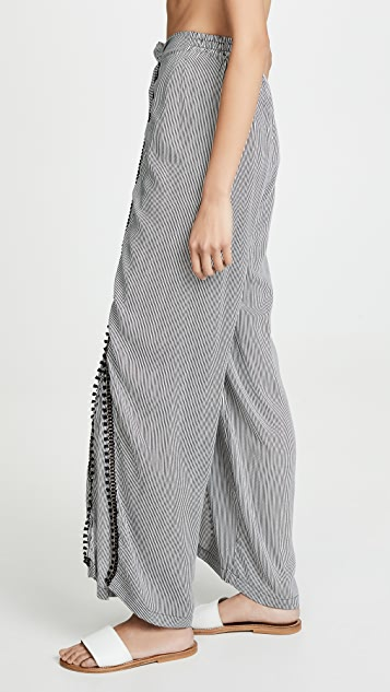 Peixoto Joan 裤子