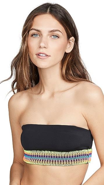 Peixoto Kirra Bikini Top