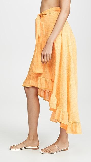 Peixoto Luna Skirt
