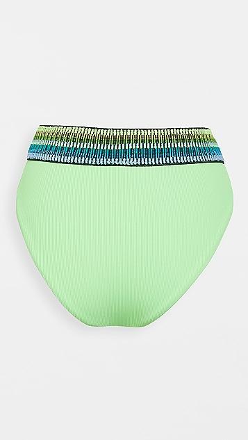 Peixoto Kiwi Zoni 高腰裤装