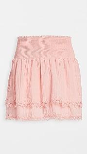 Peixoto Belle Skirt
