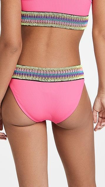 Peixoto Zoni 泳裤