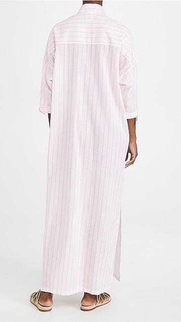 Peixoto Josephine 罩衫