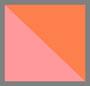 Grapefruit Tie Dye