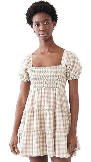 Peixoto Coco Dress