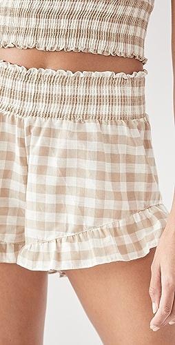 Peixoto - Carly Shorts