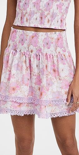 Peixoto - Belle Skirt