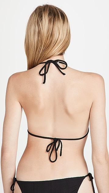 Peixoto Fifi Bikini Top