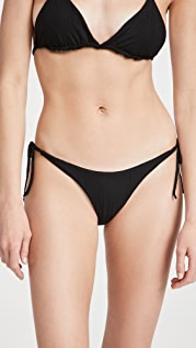 Peixoto Tonie Full Bikini Bottoms