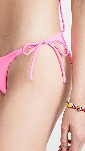 Peixoto Tonie Bikini Bottoms