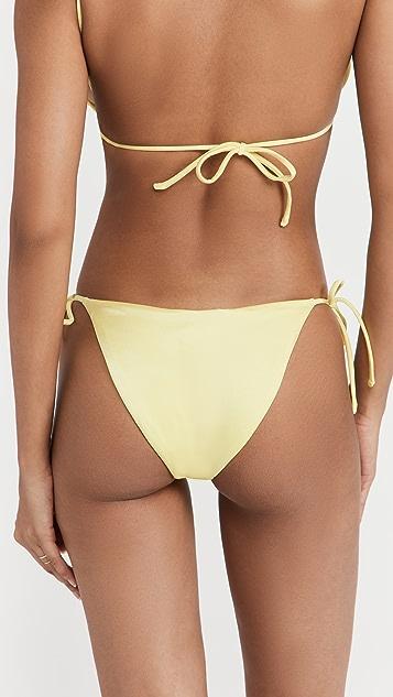 Peixoto Adore Bikini Bottoms