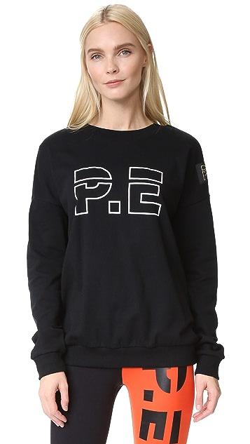 P.E NATION Heads Up Sweatshirt